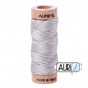 Aurifloss - 6-strand cotton floss - 2615 (Aluminium)